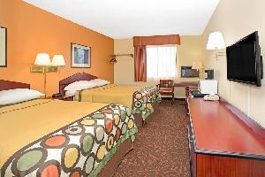 Hotel Super 8 Castle Rock Colorado