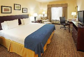 Hotel Holiday Inn Express & Suites Marshall