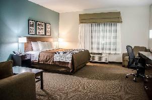 Hotel Sleep Inn And Suites Center