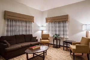 Hotel Sleep Inn & Suites Buffalo Airport