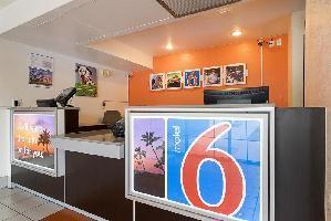 Hotel Motel 6 Santa Barbara - Carpinteria South