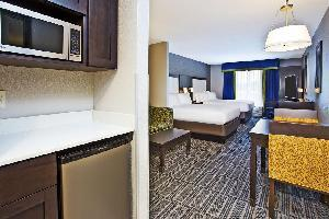 Hotel Holiday Inn Express & Suites Ann Arbor West