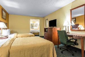 Hotel Quality Inn Aiken