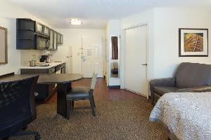 Hotel Candlewood Suites Detroit Ann Arbor