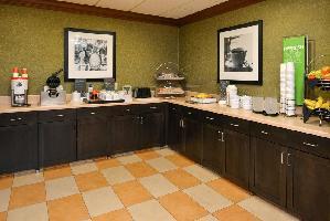 Hotel Hampton Inn & Suites Springboro