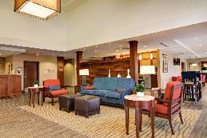 Hotel Comfort Suites Carlsbad
