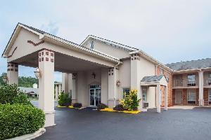 Hotel Super 8 Covington Ga