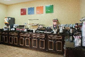 Hotel Comfort Inn & Suites Fort Gordon
