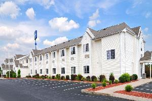 Hotel Microtel Inn & Suites By Wyndham Clarksville