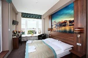 Medosz Hotel Budapest
