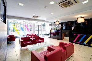 Hotel Roomzzz Leeds City