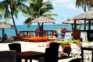 Hotel Smugglers Cove Horizon Beach Resort - Hostel
