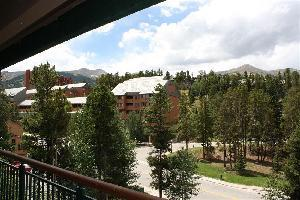 Hotel Trails End By Breckenridge Resort Managers