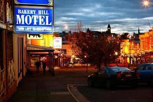 Hotel Bakery Hill Motel