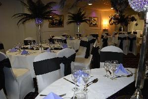 Stallingborough Grange Hotel
