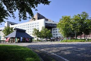 Hotel New Greenpia Tsunan