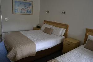 Hotel Eastern Sands Motel