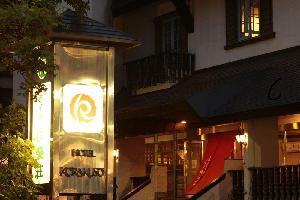 Hotel Korakuso