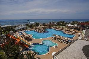 Hotel Arcanus Side Resort - All Inclusive