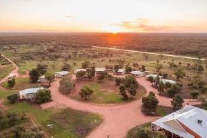 Hotel Mungo Lodge