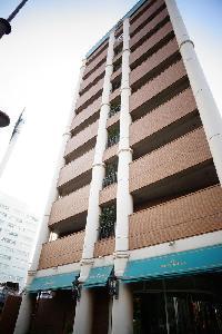Dukes Hotel Nakasu