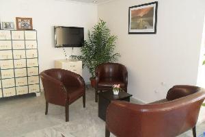 Hotel Liman Apart