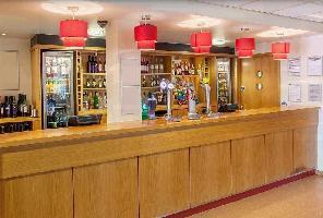 Hotel Travelodge Heathrow Terminal 5
