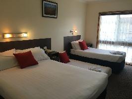 Hotel Boulevard Motor Inn