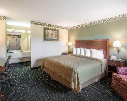 Hotel Quality Inn & Suites Lexington