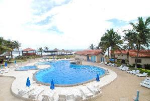 Hotel Ramada Resort, Accra Coco Beach