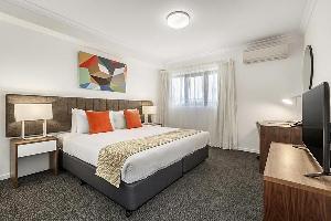 Quest Kelvin Grove Apartment