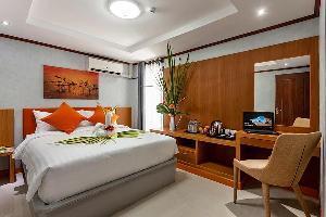 Hotel The Iconic Suvarnabhumi Airport