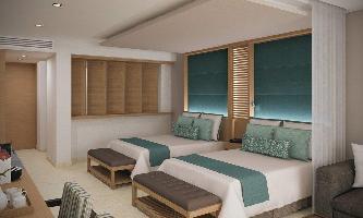 Hotel Dreams Playa Mujeres - Junior Suite Garden View-