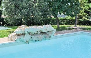 152121) Casa En Terni Con Internet, Piscina, Jardín