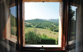 214747) Casa En Urbino Con Jardín, Lavadora