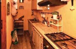 615778) Casa En Terni Con Internet, Piscina, Aire Acondicionado, Jardín