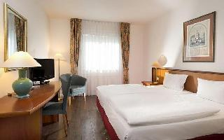 Hotel Wyndham Garden Hennigsdorf