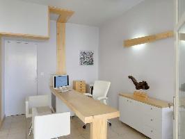 293755) Apartamento En Elounda Con Piscina, Aire Acondicionado, Terraza, Jardín