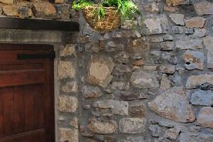 335953) Casa En Elounda Con Aire Acondicionado, Terraza, Balcón
