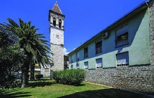 348696) Apartamento En El Centro De Trogir Con Internet, Aire Acondicionado