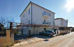 348892) Apartamento En El Centro De Trogir Con Internet, Aire Acondicionado, Aparcamiento, Terraza
