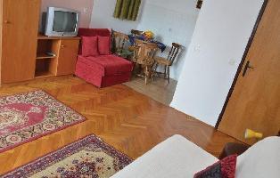 449769) Apartamento En El Centro De Novalja Con Internet, Piscina, Aire Acondicionado, Jardín