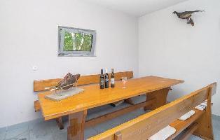 498245) Apartamento En El Centro De Podstrana Con Internet, Aire Acondicionado, Lavadora
