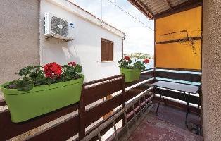 501288) Apartamento En El Centro De Tisno Con Internet, Aire Acondicionado, Aparcamiento, Terraza