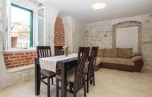 508634) Apartamento En El Centro De Supetar Con Internet, Aire Acondicionado