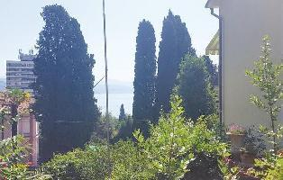 508750) Apartamento En El Centro De Opatija Con Internet, Piscina, Aire Acondicionado, Jardín