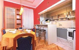 550237) Apartamento A 1.1 Km Del Centro De Zagreb Con Internet, Aire Acondicionado, Aparcamiento, La
