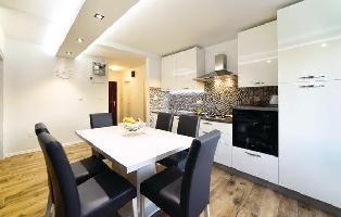 561519) Apartamento En Zagreb Con Internet, Aire Acondicionado, Aparcamiento