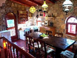 620615) Apartamento En Elounda Con Piscina, Aire Acondicionado, Aparcamiento, Terraza
