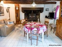 Casa Moëlan-sur-mer